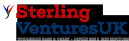 Sterling Ventures UK Ltd